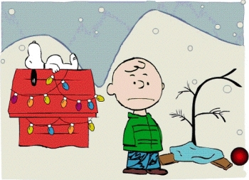 Charlie Brown is the bomb